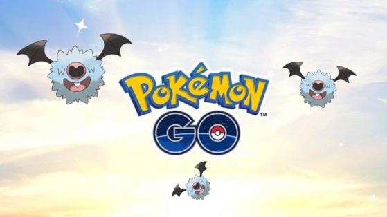 Pokemon GO : Chovsourir, phase d'études de terrain de février 2020