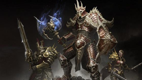Wolcen Lords of Mayhem : Bien débuter, guide de démarrage