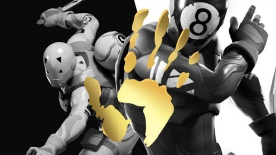 Fortnite : premier teaser chapitre 2 saison 2, événement