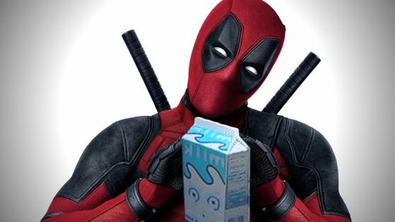 Fortnite : trouver la brique de lait de Deadpool, défi