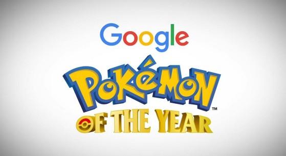 Pokémon Day, Pokémon de l'année