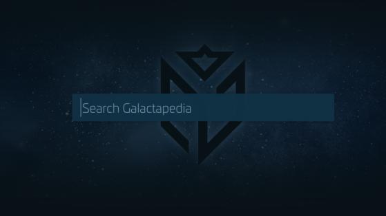 Star Citizen : Mise à jour Galactopedia