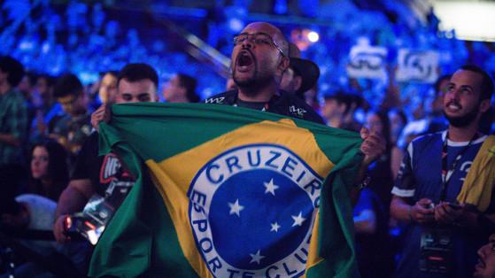 Counter-Strike : Global Offensive - Le Major de Rio reporté en novembre