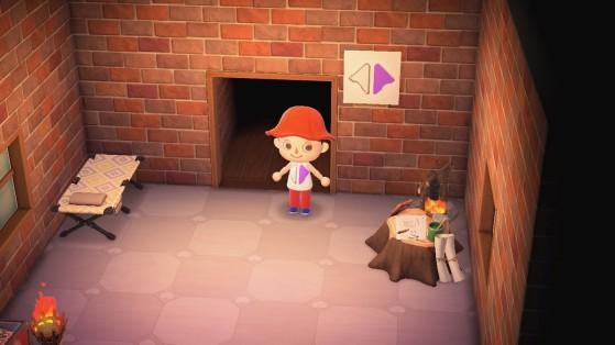 Animal Crossing New Horizons : les meilleurs motifs personnalisés