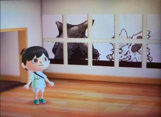 Création de NashCarver sur Reddit - Animal Crossing New Horizons