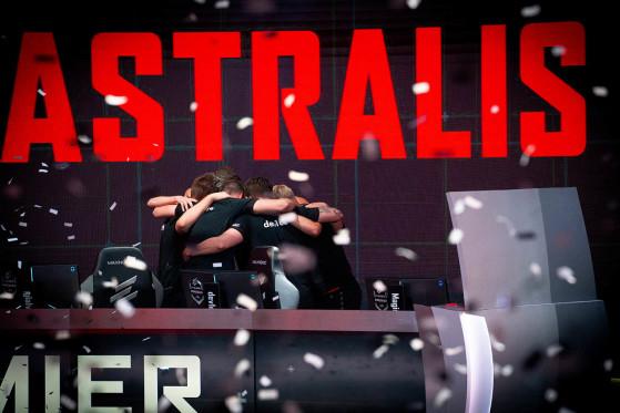 Les Rois de CS:GO (©ELeague) - Counter Strike : Global Offensive
