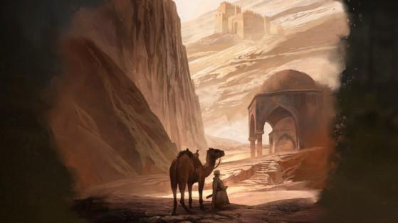 Mount & Blade 2 Bannerlord -  Jouer le marchand, gagner de l'or avec le commerce, trade