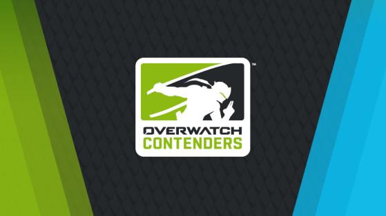 Overwatch Contenders : Modifications pour la saison 2 des Contenders