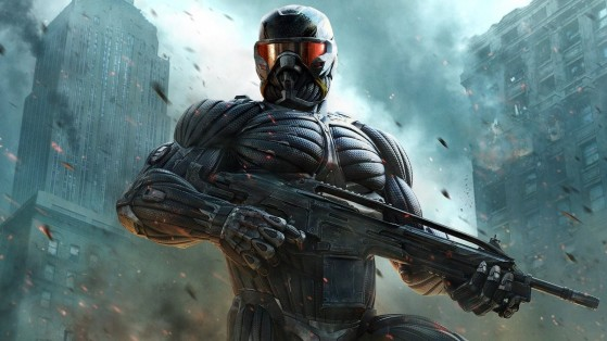 Crysis Remastered : leak de la date de sortie, captures, Launch Edition