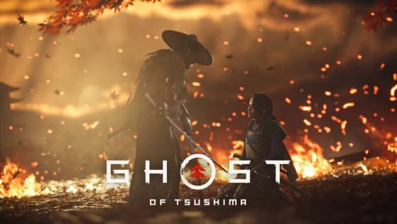 Ghost of Tsushima : Nouveau mode de difficulté Létal avec le Patch 1.05