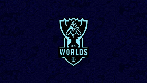 LoL : Les Worlds 2020 commencent le 25 septembre