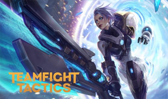 TFT - Patch note 10.16 : équilibrages champions, synergie, objets, combat tactique