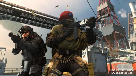 Modern Warfare Warzone : l'AN-94 et l'ISO, comment débloquer ces armes de la saison 5 ?