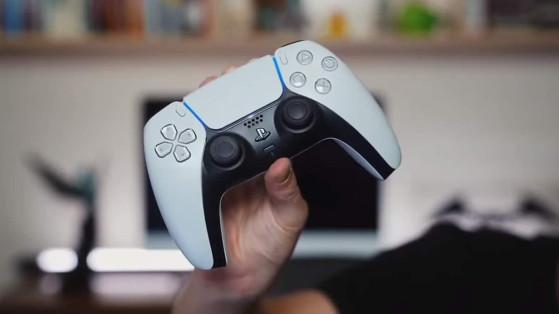 PS5 : L'utilisation de la manette Dualsense détaillée par les développeurs