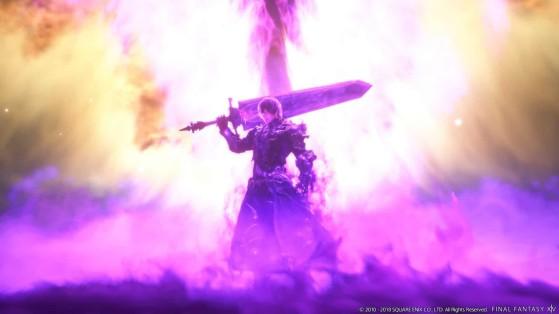 Annonce de Final Fantasy XVI à la conférence PS5 : Un indice de plus !