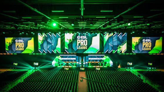 Esport - Counter-Strike : L'ESL dévoile ses plans pour le Pro Tour 2021
