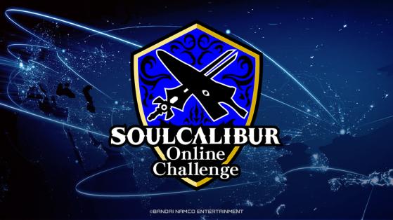 SoulCalibur 6 Online Challenge Japan : date, programme, bracket et suivi de compétition