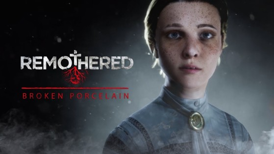 Test Remothered - Broken Porcelain sur PC, PS4, Xbox One, Switch