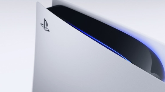 PS5 : Des informations sur le transfert de données depuis la PS4
