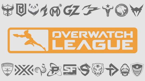 Overwatch League saison 4 : résumé de la période des transferts