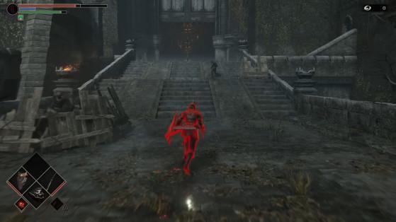 Multijoueur, coopératif, invasions, PvP, Demon's Souls PS5