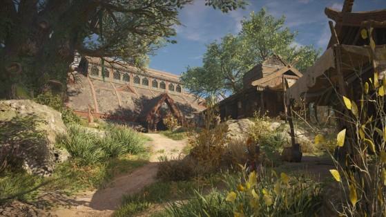 Ravensthorpe, colonie de AC Valhalla : Le guide complet