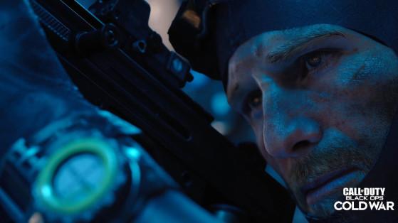 Guide Black Ops Cold War : la liste des trophées