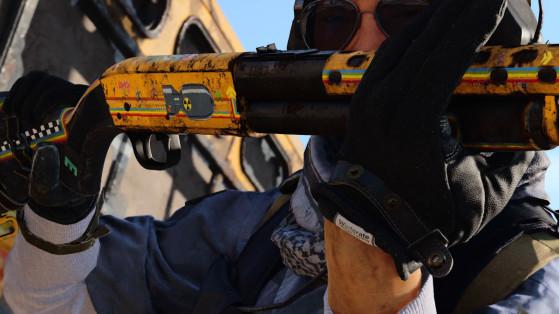 Patch note du lancement de Black Ops Cold War, mise à jour des armes