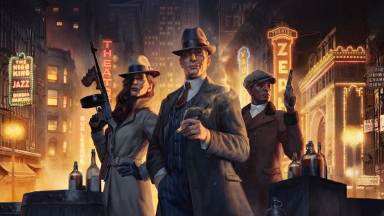 Test Empire of Sin sur PC, Nintendo Switch, Xbox One et Playstation 4