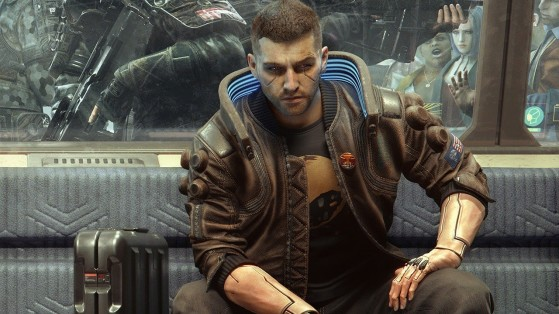 Guide Cyberpunk 2077 : références à Blade Runner