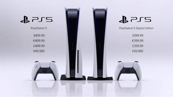 Record de lancement en France pour la PS5 selon Ludostrie