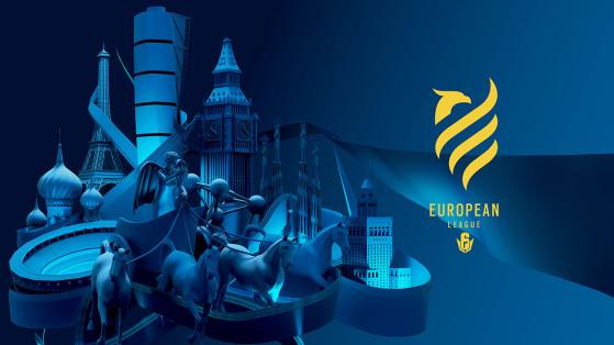 Esport - Rainbow Six Siege : La première saison d'European League touche à sa fin