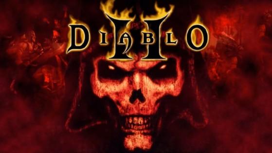 Diablo 2 Resurrected en chantier d'après Bloomberg
