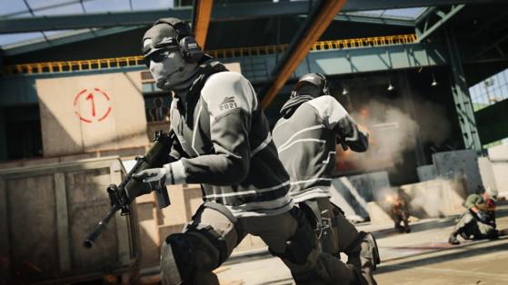 Les nouvelles restrictions du mode Ligue de Black Ops Cold War