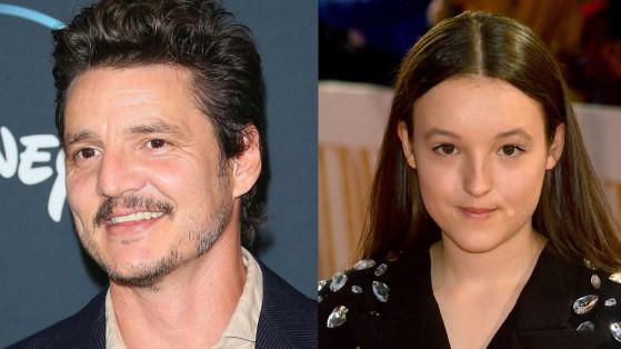 The Last of Us : Pedro Pascal et Bella Ramsey seront Joel et Ellie dans la série de HBO