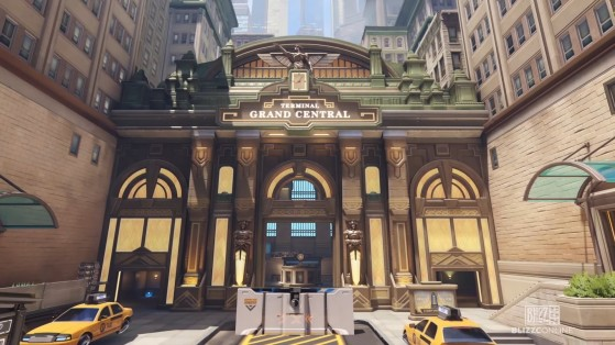 New York - Overwatch