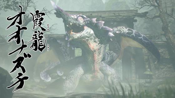 Monster Hunter Rise : Notes de mise à jour 2.0