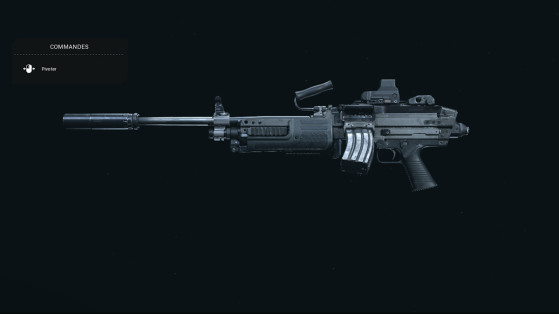 Quelle est la meilleure classe pour la Bruen MK9 sur Warzone ?