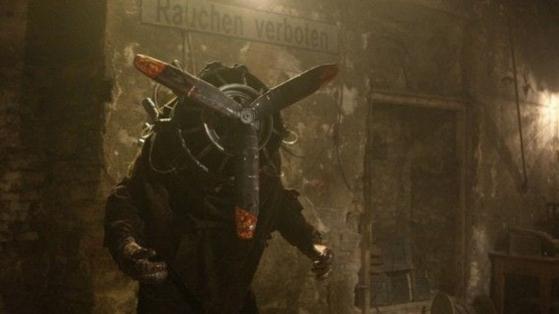 Resident Evil Village accusé de plagiat par le réalisateur de Frankenstein's Army