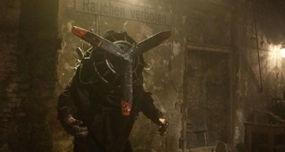 Frankenstein's Army - Resident Evil Village