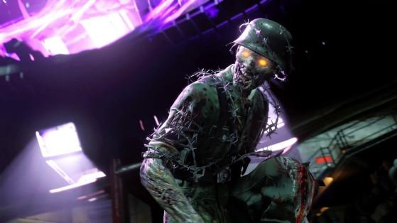 La prochaine carte majeure du Zombie de Black Ops Cold War en approche ?