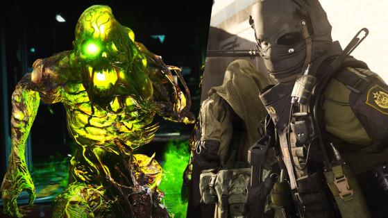 Quand commence la saison 4 de Warzone et Black Ops Cold War ?