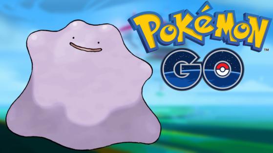 Métamorph Pokémon GO : comment attraper Métamorph et liste de ses déguisements