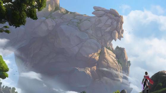 Le patch 2.9.0 de Legends of Runeterra réduit enfin la puissance du deck Azir Irelia !