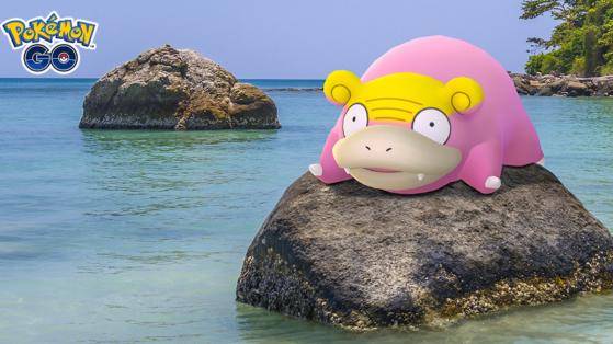 Comment obtenir Ramoloss de Galar et ses évolutions sur Pokémon GO ?