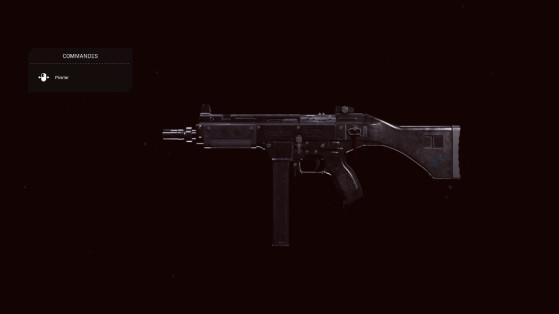 Quelle est la meilleure classe pour la KSP 45 sur Warzone ?