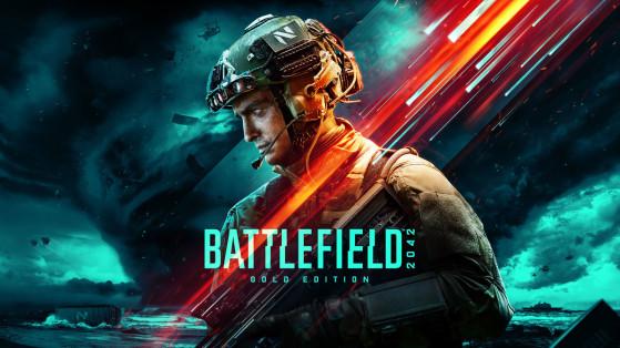 Battlefield 2042 : précommande PS5, PS4, Xbox Series X, Xbox One et PC