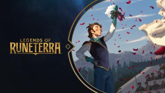 Toutes les cartes de base de Legends of Runeterra