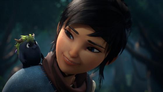 Kena Bridge of the Spirits : du gameplay montré lors du Summer Game Fest