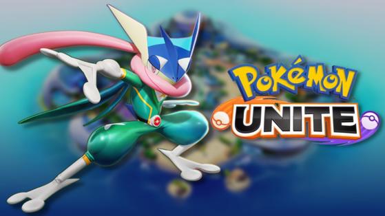 6 nouvelles infos à savoir sur Pokémon Unite